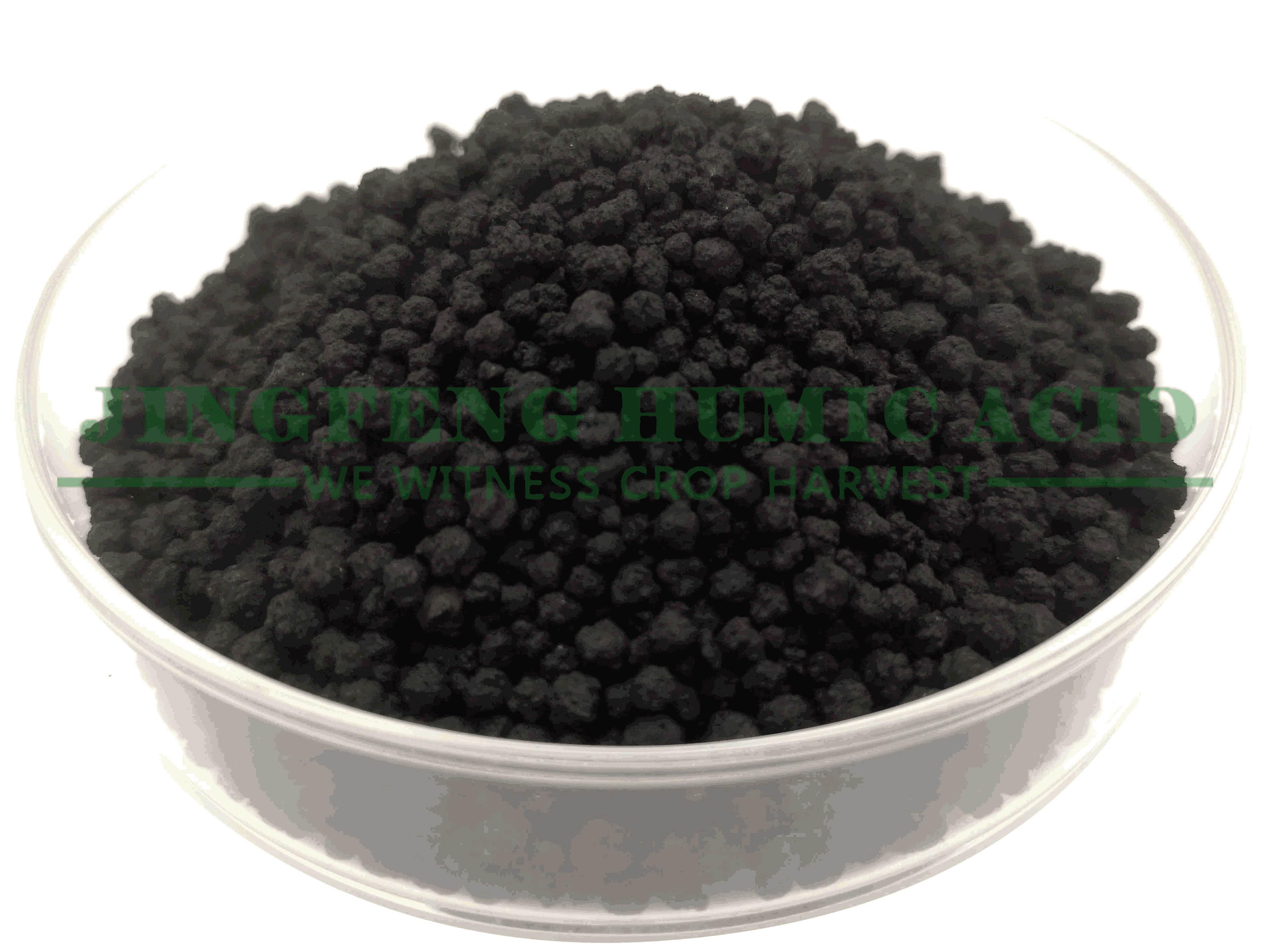 什么是腐植酸钠?